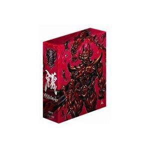 牙狼<GARO>〜MAKAISENKI〜 COMPLETE DVD-BOX [DVD]