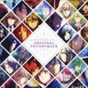 TVアニメ『戦刻ナイトブラッド』オリジナルサウンドトラック [CD]