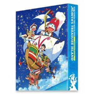 映画ドラえもん のび太の宝島 プレミアム版 [Blu-ray]|guruguru