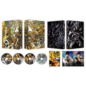 牙狼<GARO>-月虹ノ旅人- COMPLETE BOX (初回仕様) [Blu-ray]