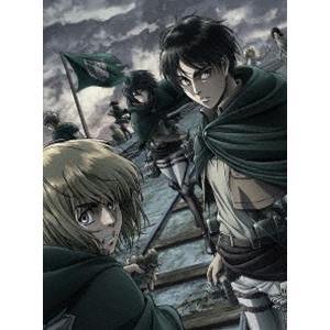 TVアニメ「進撃の巨人」Season2 Vol.1 [Blu-ray]|guruguru