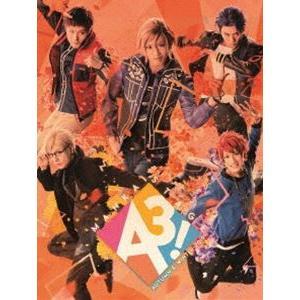 初演特別限定盤 MANKAI STAGE『A3!』〜AUTUMN&WINTER2019〜【Blu-ray】 [Blu-ray] guruguru