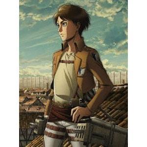 TVアニメ「進撃の巨人」Season3 Vol.4 [Blu-ray]|guruguru