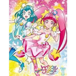 スター☆トゥインクルプリキュア vol.1【Blu-ray】 [Blu-ray]