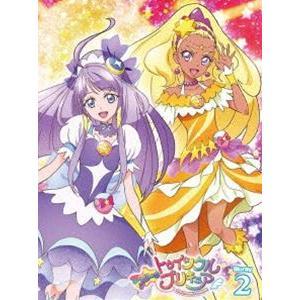 スター☆トゥインクルプリキュア vol.2【Blu-ray】 [Blu-ray]