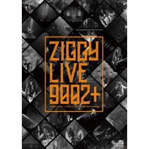 ZIGGY LIVE 9002 + [DVD] guruguru