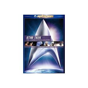 スター・トレックVI 未知の世界/リマスター版 スペシャル・コレクターズ・エディション [DVD]|guruguru