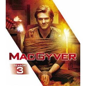 マクガイバー シーズン3<トク選BOX> [DVD]