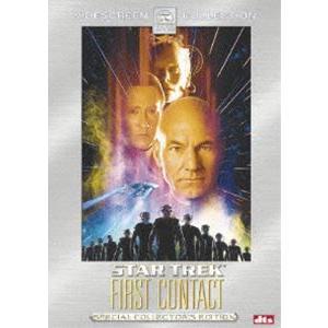 スター・トレック ファースト・コンタクト スペシャル・コレクターズ・エディション [DVD]|guruguru