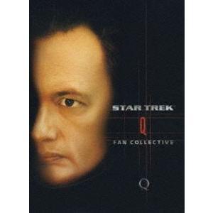 スター・トレック: Q・ボックス [DVD]|guruguru