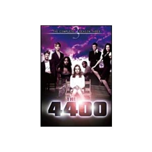 4400 フォーティ・フォー・ハンドレッド シーズン3 コンプリートボックス [DVD]|guruguru