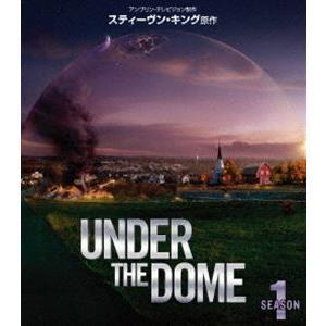 アンダー・ザ・ドーム シーズン1〈トク選BOX〉DVD-BOX [DVD] guruguru