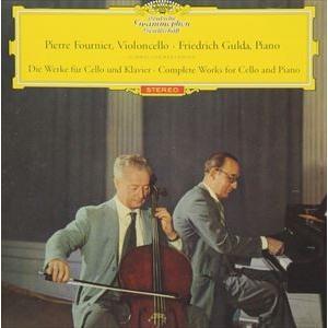 ベートーヴェン:チェロ・ソナタ全曲 [CD]