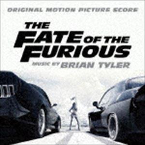 種別:CD ブライアン・テイラー(音楽) 特典:解説付 内容:ワイルド・スピード ICE BREAK...