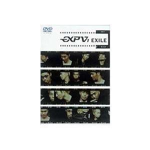 EXILE EXPV 1 [DVD]