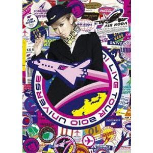 倖田來未/KODA KUMI LIVE TOUR 2010 〜UNIVERSE〜 [DVD]|guruguru
