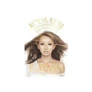 倖田來未/KODA KUMI 10th Anniversary〜FANTASIA〜in TOKYO DOME [DVD]|guruguru