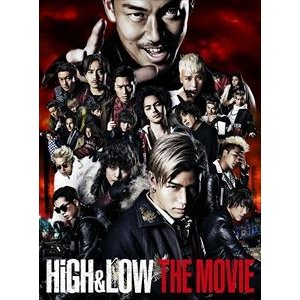HiGH&LOW THE MOVIE(豪華盤) [DVD]|guruguru