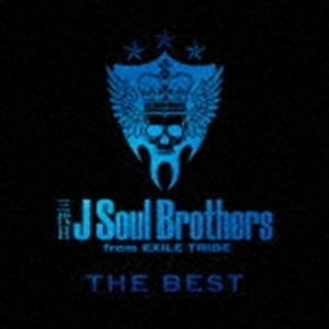 三代目 J Soul Brothers from EXILE TRIBE / THE BEST/BLUE IMPACT(2CD+2DVD) [CD] guruguru