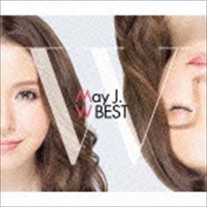 May J. / May J. W BEST -Original & Covers-(2CD+3DVD/通常盤) [CD] guruguru