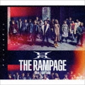 THE RAMPAGE from EXILE TRIBE / Lightning(CD+DVD) [...