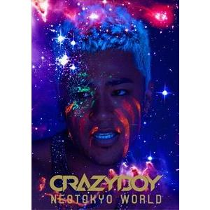 CRAZYBOY/NEOTOKYO WORLD [Blu-ray]|guruguru