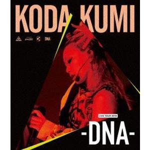 倖田來未/KODA KUMI LIVE TOUR 2018-DNA- [Blu-ray]|guruguru