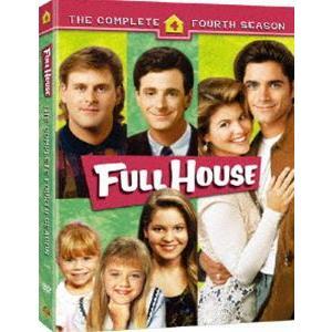 フルハウス〈フォース・シーズン〉コレクターズ・ボックス [DVD] guruguru