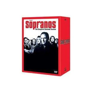 ザ・ソプラノズ 哀愁のマフィア〈セカンド・シーズン〉 DVDコレクターズ・ボックス [DVD]|guruguru