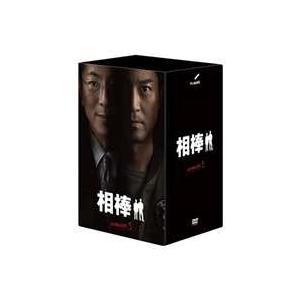 相棒 season 5 DVD-BOXI(5枚組) [DVD]|guruguru