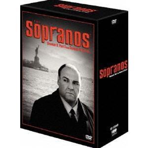 ザ・ソプラノズ 哀愁のマフィア〈シックス・シーズン〉コレクターズ・ボックス [DVD]|guruguru