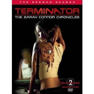 ターミネーター:サラ・コナー クロニクルズ〈セカンド・シーズン〉 コレクターズ・ボックス2 [DVD...