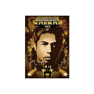 久保田利伸/SUPER DUPER Vol.7 〜THE BADDEST III on films [DVD]|guruguru