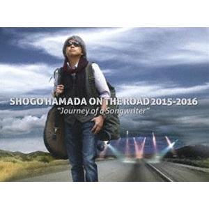 """浜田省吾/SHOGO HAMADA ON THE ROAD 2015-2016""""Journey of a Songwriter""""(完全生産限定盤) [DVD] guruguru"""
