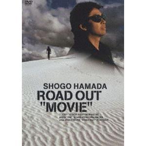 """浜田省吾/ROAD OUT """"MOVIE"""" [DVD] guruguru"""