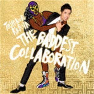 久保田利伸 / THE BADDEST 〜Collaboration〜(初回生産限定盤/2CD+DVD) [CD]