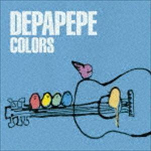 種別:CD DEPAPEPE 解説:徳岡慶也と三浦拓也による日本の男性2人組インストゥルメンタルユニ...