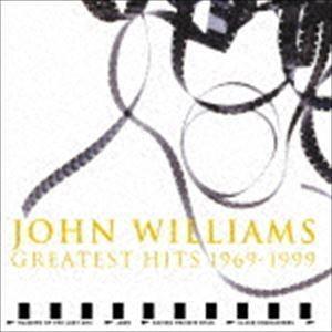 ジョン・ウィリアムズ(cond) / ジョン・ウィリアムズ グレイテスト・ヒッツ:1969-1999(Blu-specCD2) [CD]
