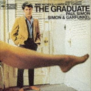 サイモン&ガーファンクル / 卒業 オリジナル・サウンドトラック(期間生産限定盤) [CD]|guruguru