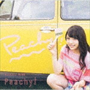 麻倉もも / Peachy!(通常盤) [CD]|guruguru