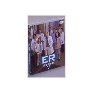 ER 緊急救命室〈フィフス〉セット2【DISC4〜6】(期間限定)※再発売 [DVD]|guruguru