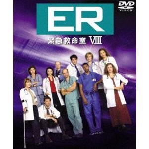ER 緊急救命室〈エイト〉セット2【DISC4〜6】(期間限定) ※再発売 [DVD]|guruguru