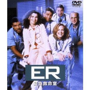 ER 緊急救命室〈ファースト〉セット2【DISC5〜7】(期間限定)※再発売 [DVD]|guruguru