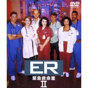 ER 緊急救命室〈セカンド〉セット2【DISC4〜6】(期間限定)※再発売 [DVD]|guruguru