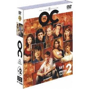 The OC〈ファースト〉セット2(期間限定) ※再発売 [DVD]|guruguru