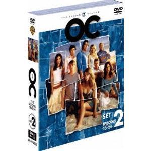 The OC〈セカンド〉セット2 [DVD]|guruguru
