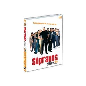 ザ・ソプラノズ 2つのファミリーを持つ男〈ファースト〉セット2(期間限定) ※再発売 [DVD]|guruguru