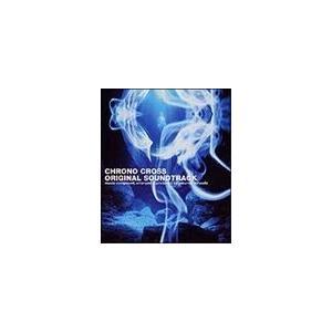 種別:CD (ゲーム・ミュージック) 解説:プレイステーション(PSP)用のRPG「クロノ・クロス」...