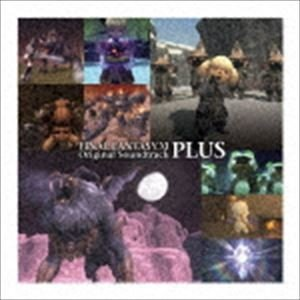 (ゲーム・ミュージック) FINAL FANTASY XI Original Soundtrack -PLUS- [CD]|guruguru