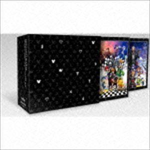 (ゲーム・ミュージック) KINGDOM HEARTS -HD 1.5 & 2.5 ReMIX- Original Soundtrack BOX(完全生産限定盤) CD